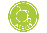 pictogramme gamme access