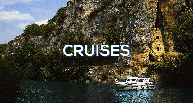 your cruise