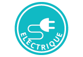 pictogramme gamme électrique