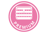 pictogramme gamme premium